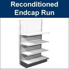 Reconditioned End Cap