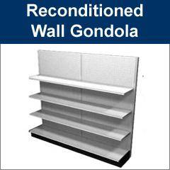 Reconditioned Wall Gondola