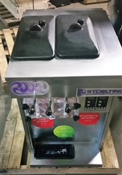 Stoelting Soft Serve Ice Cream/Frozen Yogurt Machine, AA Store Fixtures