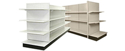 Reconditioned Shelving