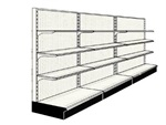 Used Wall Shelving
