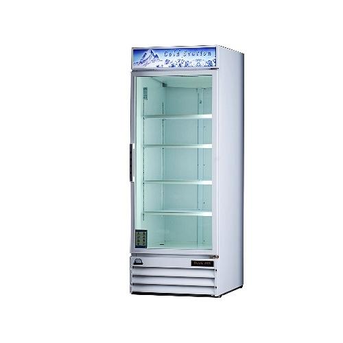 1 Door Cooler Refrigerator Display Coolers Pop