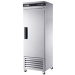Blue Air 1 Door Stainless Refrigerator, New