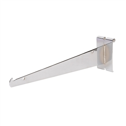GW-12KB_main - Gridwall Shelf Bracket, AA Store Fixtures