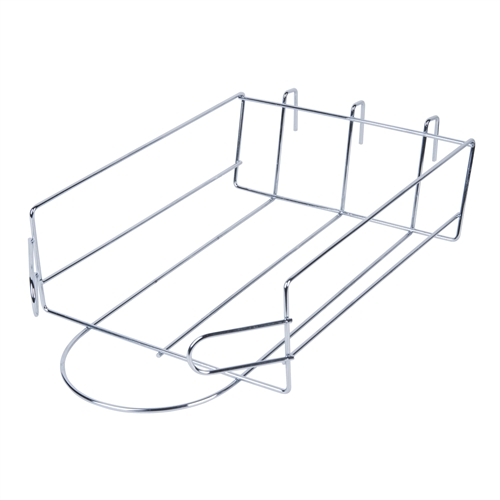 GW/CAP_main - Wire Cap Display for Gridwall, AA Store Fixtures