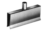 SC11 - Spring Sign Holder Clamps, AA Store Fixtures